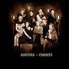 Anúna - Deep Dead Blue