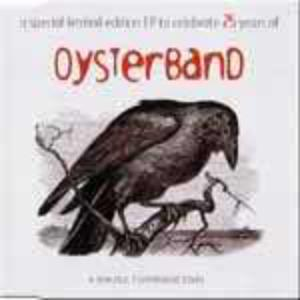 Oysterband - Wide Blue Yonder